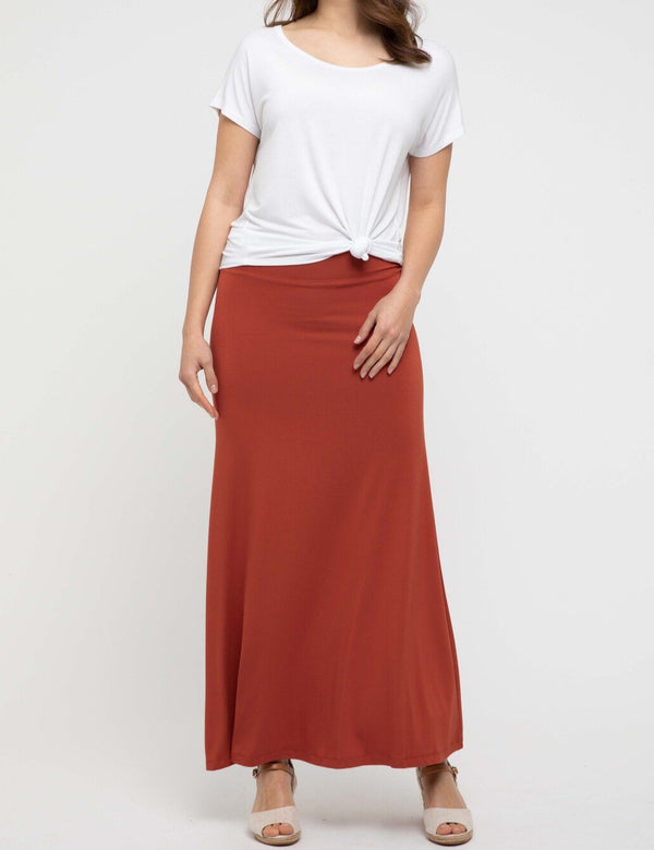 Lana Long Skirt