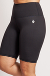 Essential Bike Short - Black