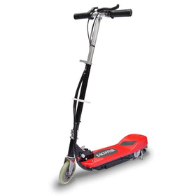 Electric Scooter 120 W - Red