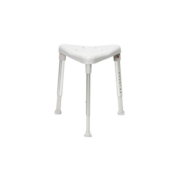 Etac Triangular Shower Stool