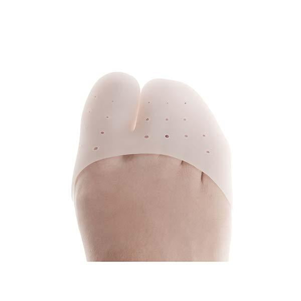 4 Gel Toe And Metatarsal Cover