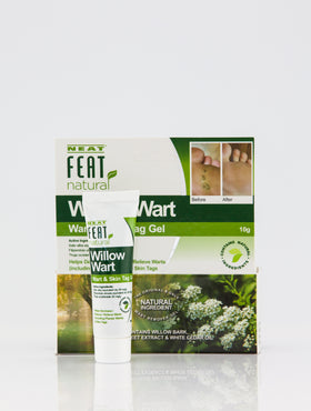 Natural Willow Wart and Skin Tag Gel