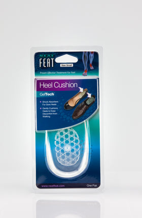 Neat Feat Gel Heel Cushion Large