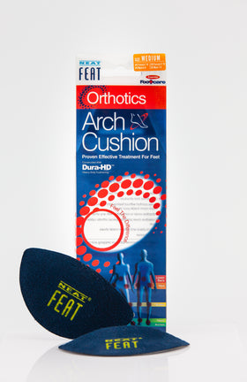 Neat Feat Arch Cushion Small