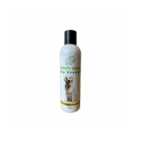 Hempy Hound Natural Dog Shampoo 250ml