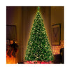 Jingle Jollys 6FT Christmas Tree with Warm White Fibre Optic LED