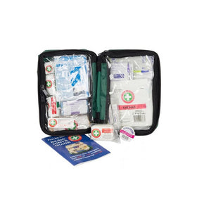 Travel & Backpacker First Aid Kit