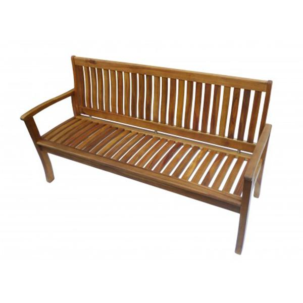 Kid 3-Seater Bench