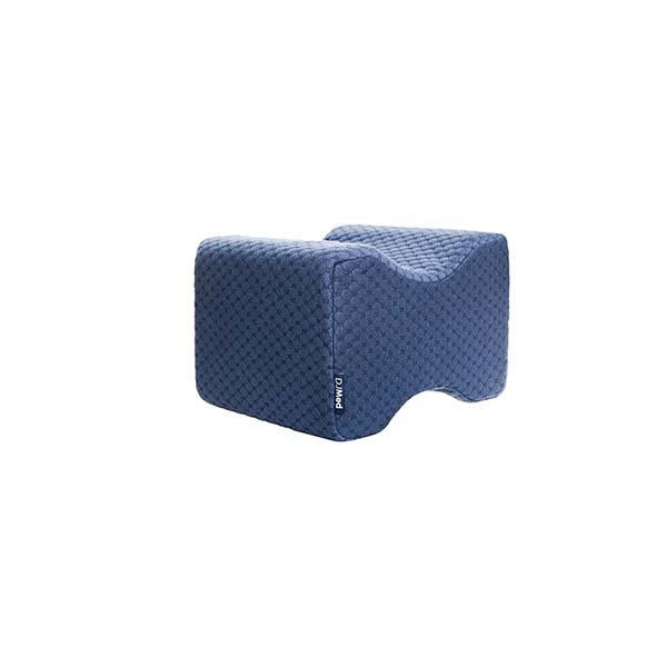 Knee And Leg Pillow Blue