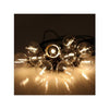 41M Led Festoon String Lights 40 Bulbs Kits A19