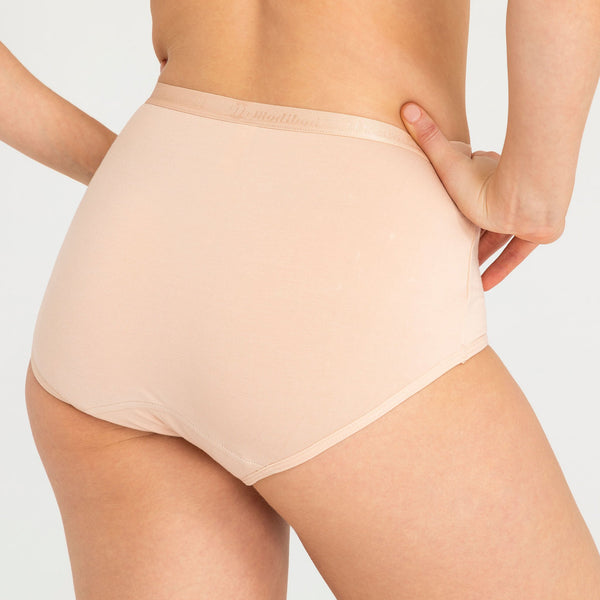 Classic Full Brief Light-Moderate Absorbency