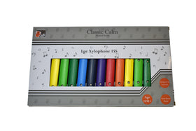 LGE Colour Xylophone