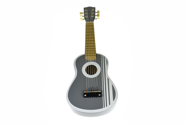Wooden guitar 54cm terrace grey