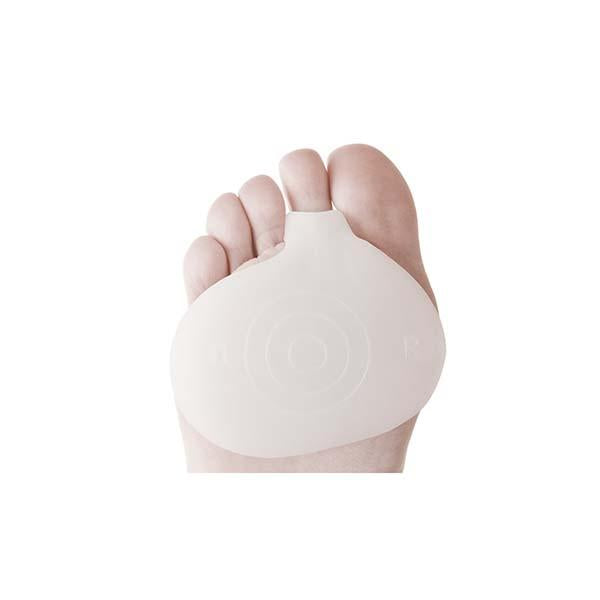 4 Metatarsal Pads Gel Ball Of Foot Cushions