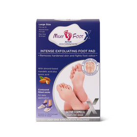 Milky Foot Active - Exfoliating Foot Treatment