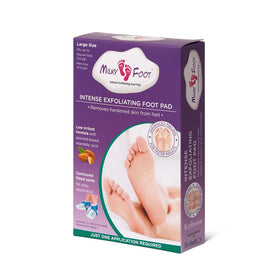Milky Foot Large - Exfoliating Foot Treatment