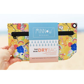 Dry Bag Mini in Florality
