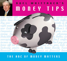 Money Tips – The ABC of Money Matters