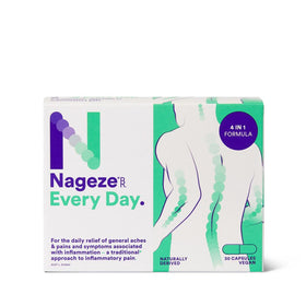 Nageze Every Day 30 Capsules