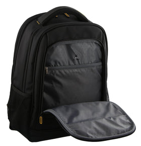 Pierre Cardin Travel and Business Backpack