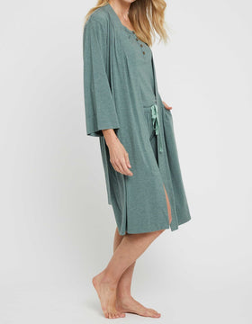 Sleepwear Robe