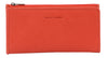 Pierre Cardin Genuine Ladies Leather Bi-Fold Wallet - Orange
