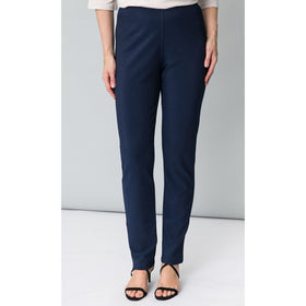 Pencil Pant - Dark Navy