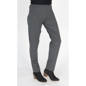 Puskin Ponti Pant Charcoal Marble