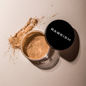 Loose Powder Mineral Foundation