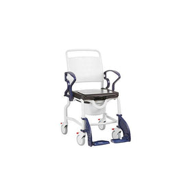 Rebotec Berlin Mobile Commode Chair
