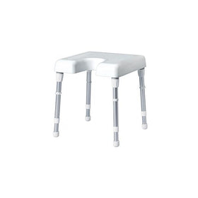 Rebotec Monaco Shower Stool