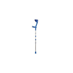 Rebotec Travel Collapsible Elbow Crutches