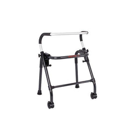Rebotec Walk On With Rollers Walking Frame