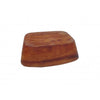 Rectangular Wooden Bowl