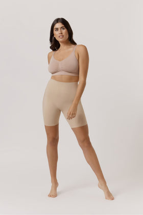 Curve Control Sculpting Shapewear Shorts