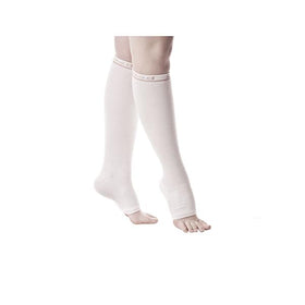 Skin Protectors For Legs White Pair