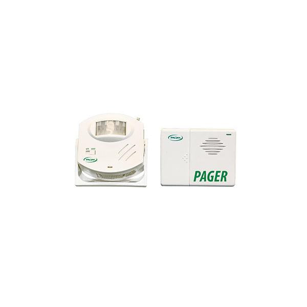 Smart Caregiver Motion Sensor Pager