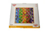 2 in 1 Wooden Board Game - Ludo Game, Snakes and Ladders