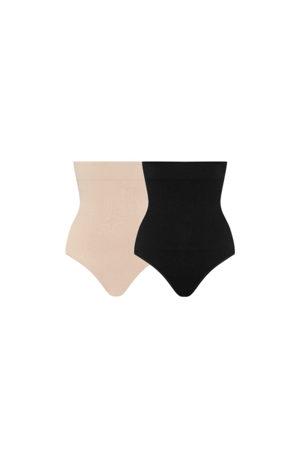 Tummy Control Shaping Knicker