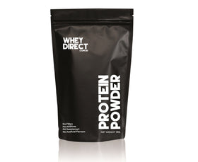 New Zealand Whey Protein Isolate (unflavoured) 250g