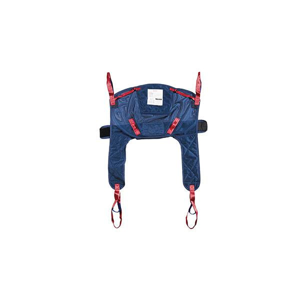 Yoke Hygiene Sling And Head Support