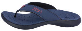 Neat Zori Denim Orthotic Thong