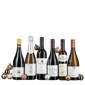 The Wine Lover's Gift Pack - Christmas Edition
