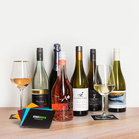 The White Wine Gift Pack