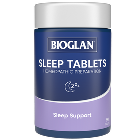 Bioglan Sleep Tablets 90 Tablets