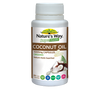 Nature's Way  SUPERFOODS COCONUT OIL 1000mg 60s