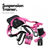 Simpli Suspension Trainer Pro3 Pink - FREE SHIPPING!