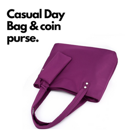 Simpli Casual Day Bag