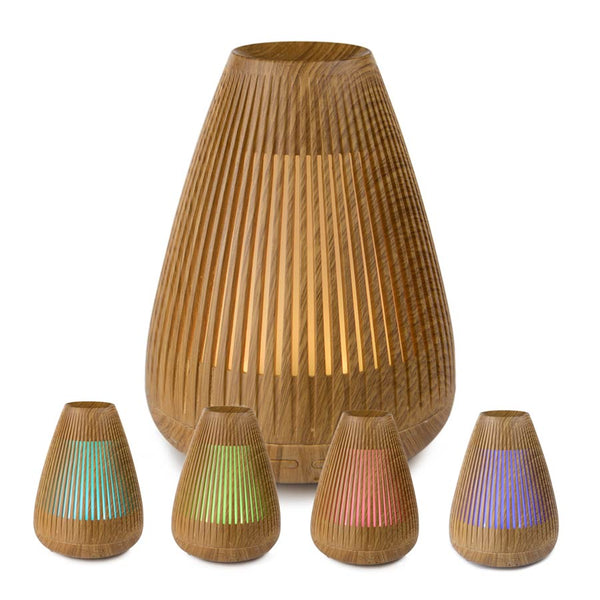 Aromatherapy Diffuser - Aroma Flare