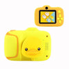 Children Portable Digital Video Photo Camera